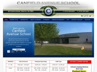 Minehillcas.org - Canfield Avenue School
