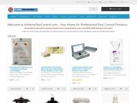 athomepestcontrol.com