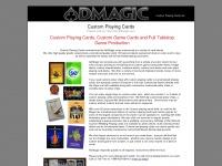 customplayingcards.net Thumbnail