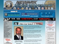 Newark Police Department - (973) 733-6000