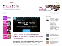musicalbridges.org.uk