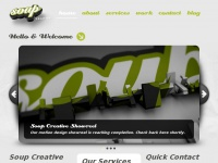 soupcreative.co.uk