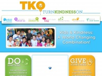Turnkindnesson.org