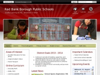 Rbb.k12.nj.us - Red Bank Borough Public Schools / Homepage