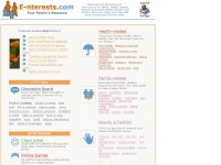 e-nterests.com