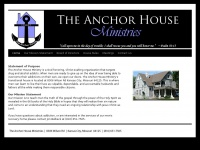 theanchorhouseministries.org