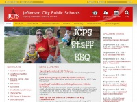 Jcps.k12.mo.us - Jefferson City Public Schools / Homepage