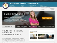 nationalsafetycommission.com