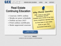 Real Estate Continuing Education Courses for License Renewal - Online Courses