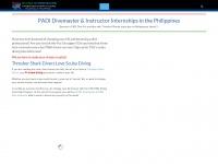 divinginternshipsphilippines.com