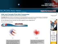 firstaidproviders.com