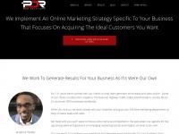 pdrwebsolutions.com