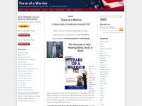 tearsofawarrior.com