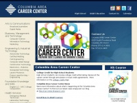 Columbia Area Career Center | Preparing Today's Learners for Tomorrow's Careers