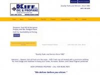kifffuels.com