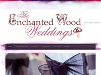 Theenchantedwoodweddings.co.uk