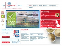 Thedalesmangroup.co.uk