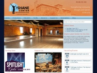 Theshanecenter.org