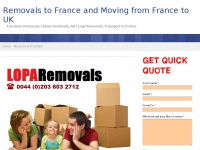 Transport-uk-france.co.uk