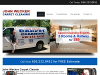 Carpetcleanersknoxville.net