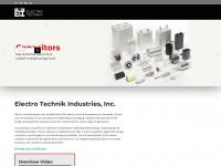 electrotechnik.com
