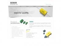 xebor.com