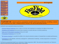 fanfield.co.uk