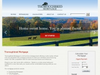 thoroughbredmortgage.com