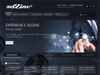 xdzine.com