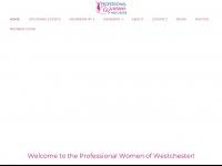 professionalwomenofwestchester.com