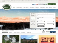 White Mountain NH and Central NH Real Estate | Peabody & Smith Realty