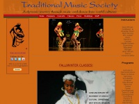 traditionalmusicsociety.org