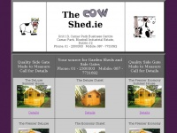 Thecowshed.ie