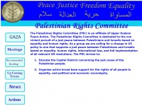 palestinianrightscommittee.org