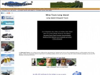 Long Island Vineyard Tours | Long Island Wine Tours | Long Island Winery Tours | Wine Tours on Long Island