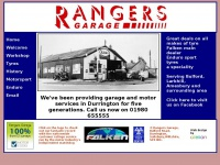 Rangersgarage.co.uk