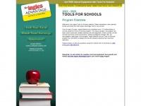 inglestoolsforschools.com