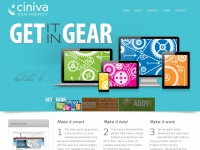cinivawebagency.com