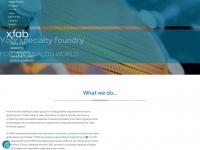 xfab.com
