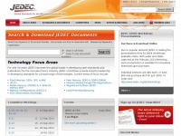 Jedec.org