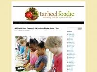 tarheelfoodie.com