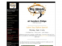 bigwoodszipline.com