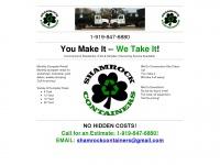 shamrockcontainers.com