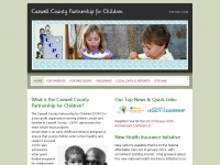 caswellchildren.org Thumbnail