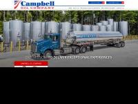 campbelloil.net Thumbnail