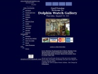 dolphinwatchgallery.com