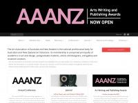 aaanz.info