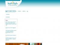 kehillahsynagogue.org Thumbnail