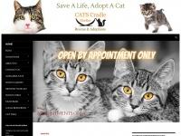 catscradleshelter.org Thumbnail