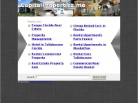 capitalproperties.me Thumbnail